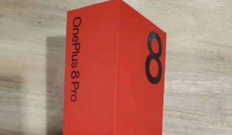 oneplus 8 pro kutu