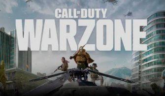 warzone 50 milyon kullanıcıyı geçti