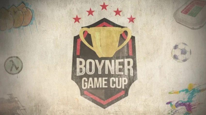 boyner game cup