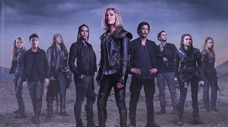 the 100 final