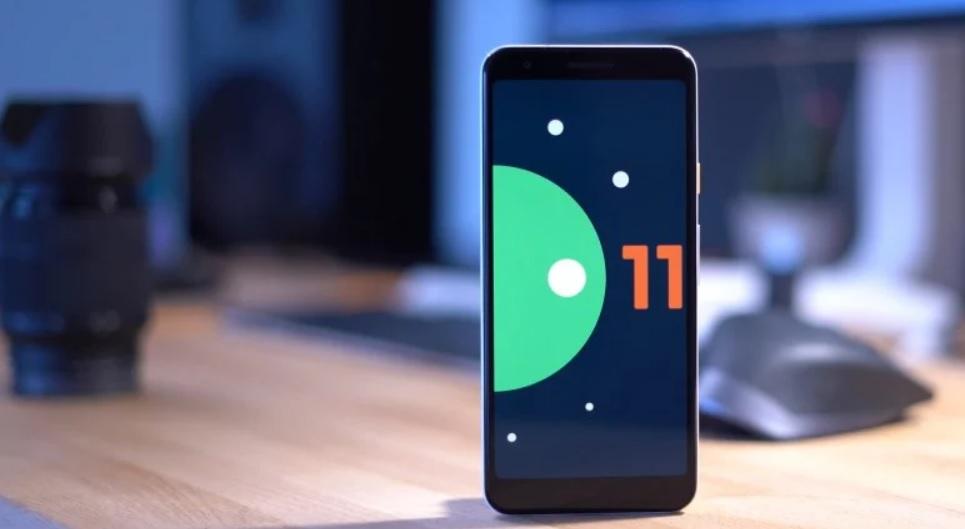 android 11 güncellemesi alacak telefonlar