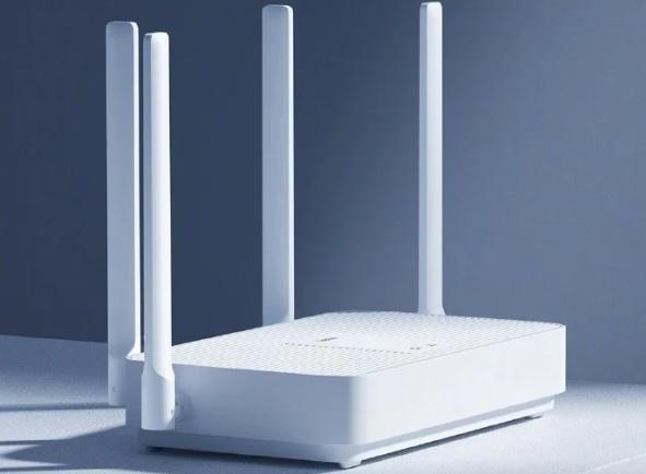 redmi router