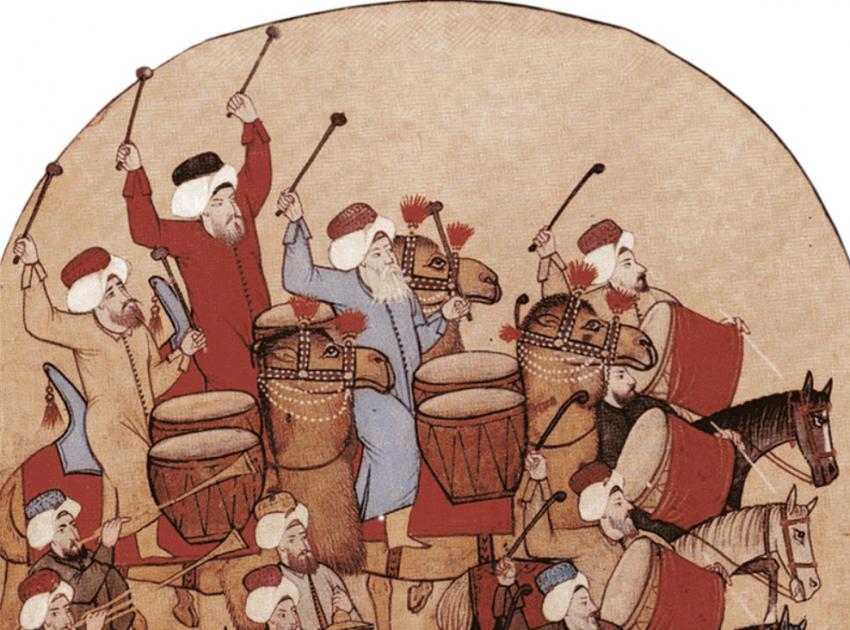 Geleneksel Türk Müziği