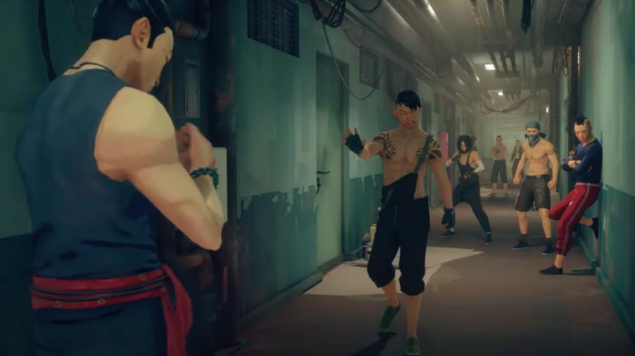 Sifu Usta Kung Fu Savaşları