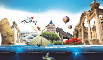 Türkiye'nin Turizmi 2021 Yılında Nasıl Oldu? Türkiye'nin Turizm İstatistikleri
