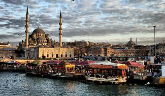 Eminönü Gezi Rehberi