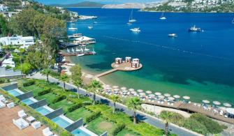 Türkiye'nin En İyi Tatil Yerleri
